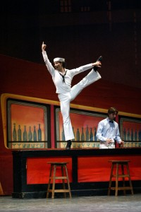 American Ballet Theatre To Make Its First Tour To